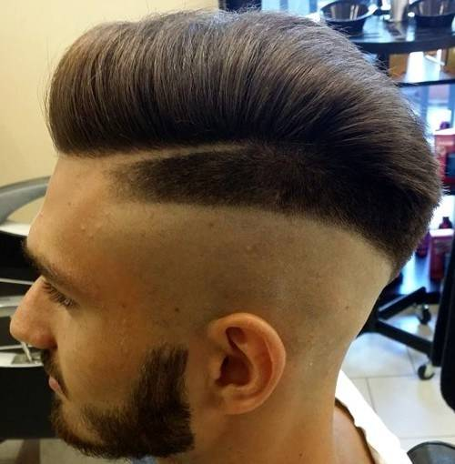 Bold New Hairstyles for Men
