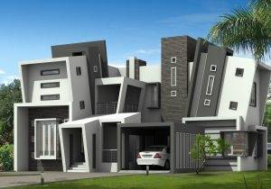 Square Foot Modern House Plans Enchanting Modern House Designs Contemporary  Simple Design Home Of Square Foot
