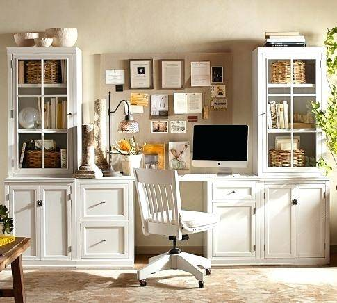 desk pottery barn with office furniture designs 2 home decorating ideas