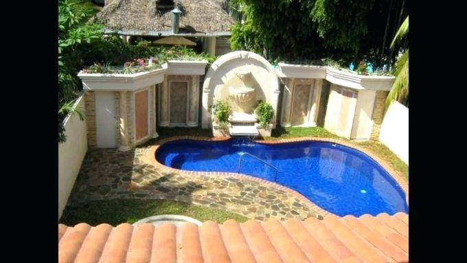 swimming pools for small
