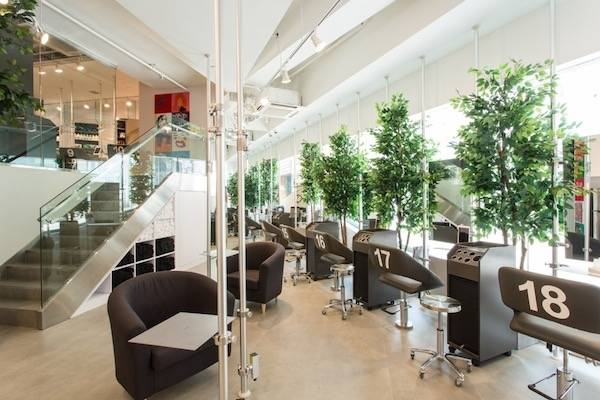 Today is the day we welcome the newest edition to our Epic Hair Designs  family throughout Brisbane, a new salon in Milton! Located in the Vicinity  Centre on