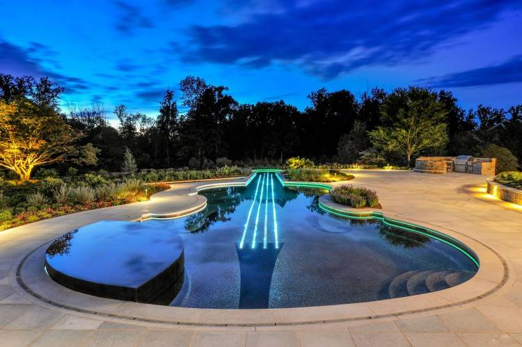 Inground Pool Designs Swimming Pool Designs Swimming Pools Designs  Florida