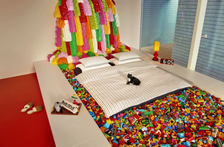 I am going to use these ideas to help my  kids come up with their own build and read stories! #legoduplo