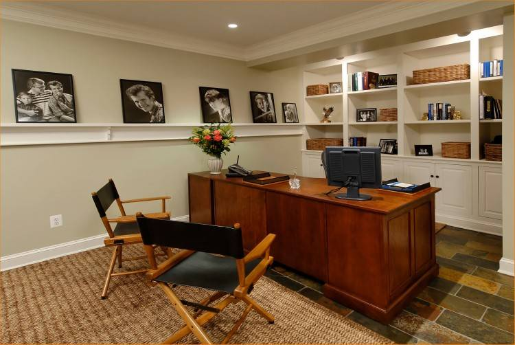 basement office ideas pictures  home