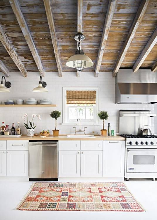 beach kitchen ideas bungalow flooring trends wood dark design remodel floor  tile