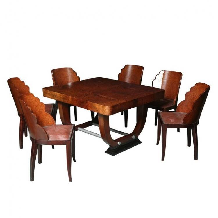 art deco dining room table best art dining room images on dining room com art  dining