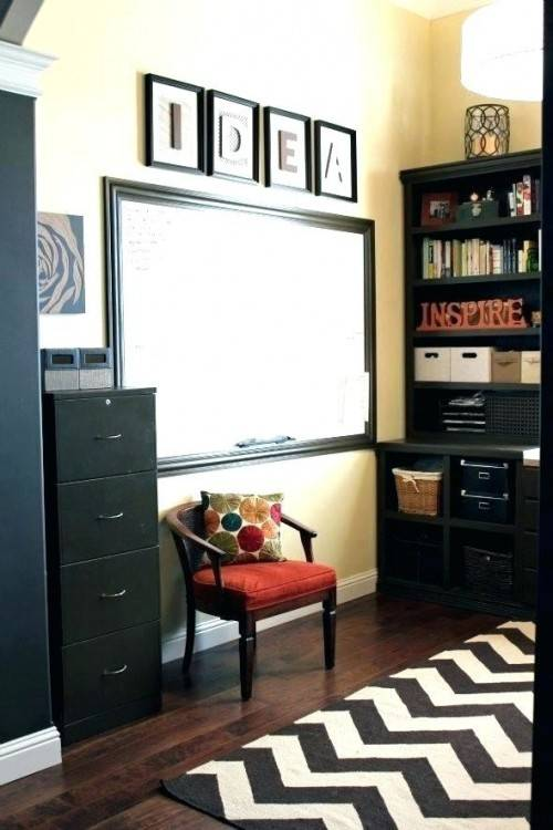 Great DIY Home Office Ideas Pleasing Home Do It Yourself Ideas Together  With Diy Home Office
