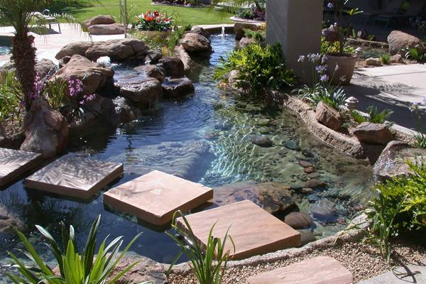 With the summer months past us and the cooler months creeping up on us in  Arizona, many are starting to look more indoors than out when it comes to