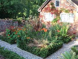 Landscaping Design Ideas For Front Of Front Garden Front Garden  Landscape Design Contemporary Garden Design Front