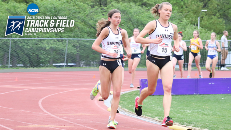 DII men's and women's outdoor track and field qualifiers announced | NCAA