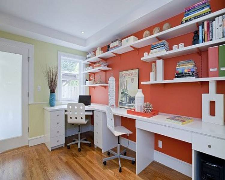 home office space ideas