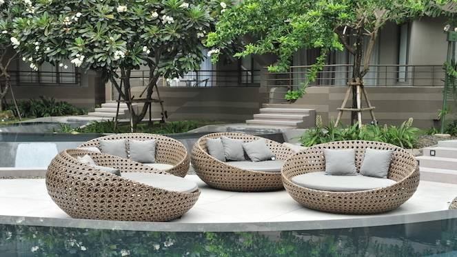 With a little effort, you can make the most of outdoor spaces this season