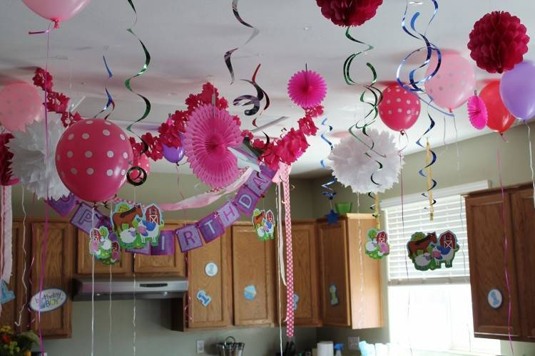 balloons decoration ideas balloon decorations in grad coordinating colors  streamers and parties