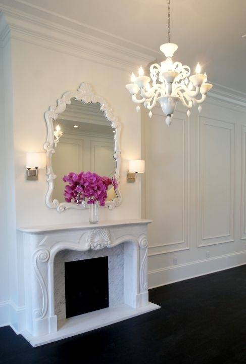 decorative molding ideas