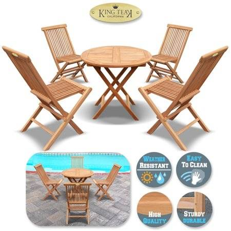 Baker | Teak Outdoor Furniture | Wicker Patio Furniture | Poker Table