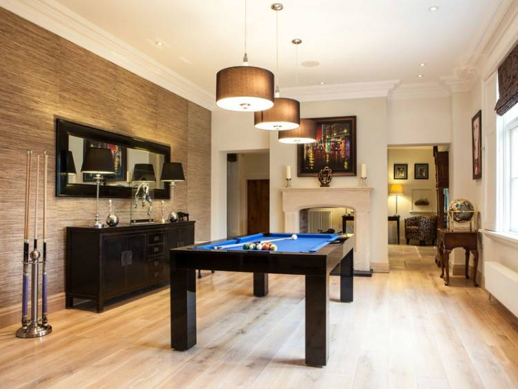 The UK's highest rated pool table retailer