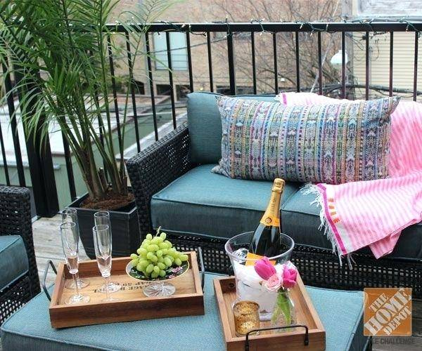 small apartment balcony decorating ideas 3 image credit halloween patio