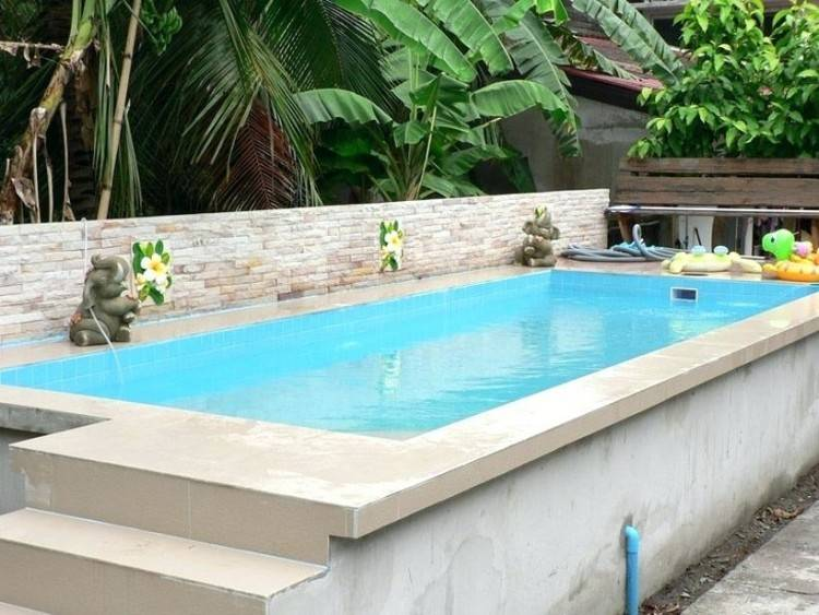 Cheap Landscaping Ideas For Above Ground Pools Backyard Above Ground Pool  Landscaping Ideas Above Ground Pool Ideas For Small Yards The Best Above