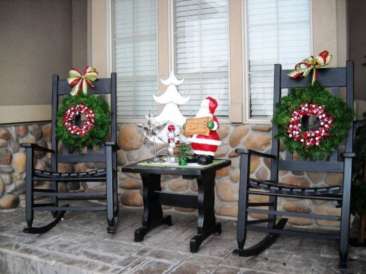 You'll find plenty of other porch furniture ideas on our specific furniture  and amenity pages