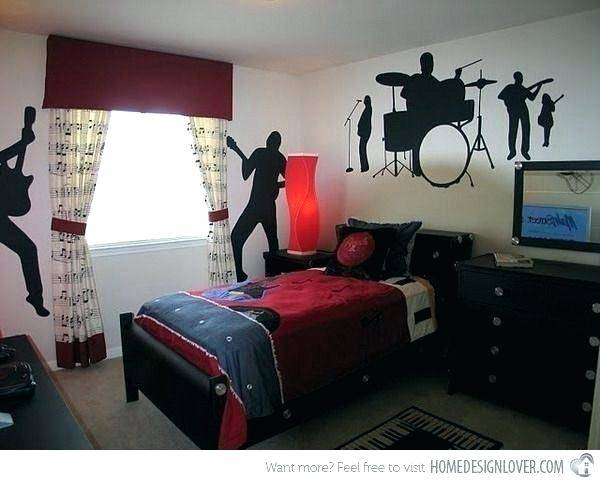 music room decor ideas ating s themed bedroom decorating