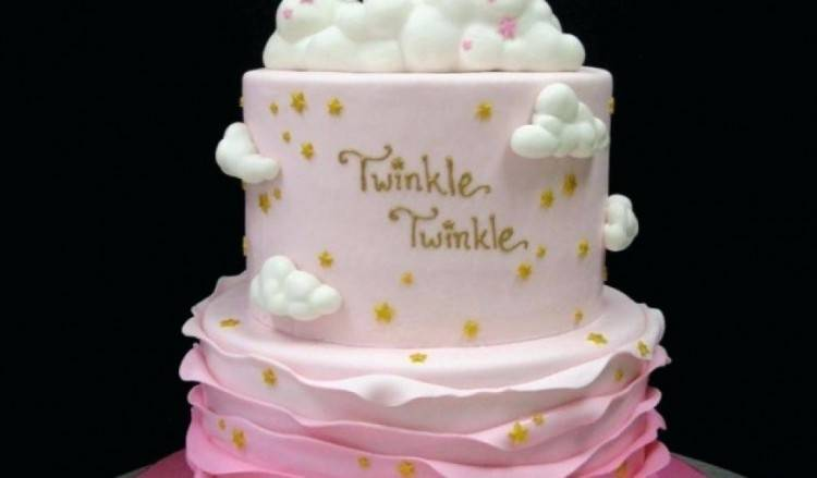 com | Twinkle Twinkle  Little Star Birthday Party