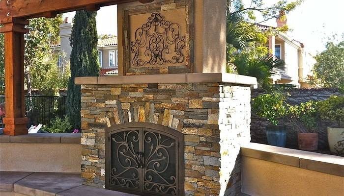 outdoor kitchen with fireplace outdoor kitchen with fireplace ideas outdoor  kitchen fireplace pool