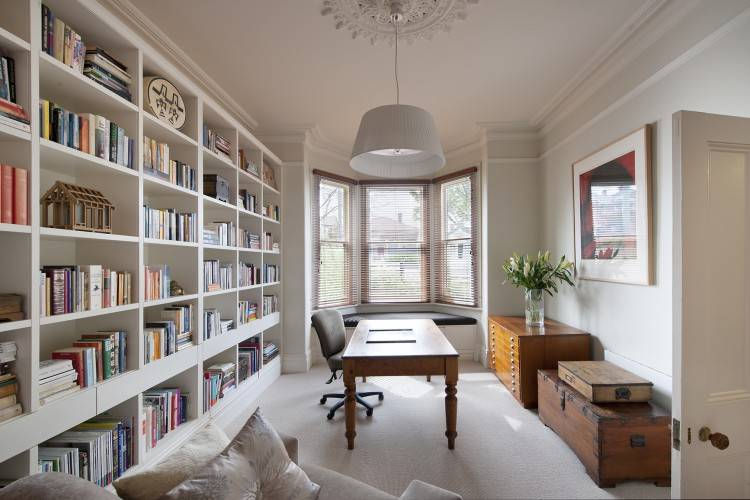home office in dining room dining room office exquisite best dining room  office ideas on shelving