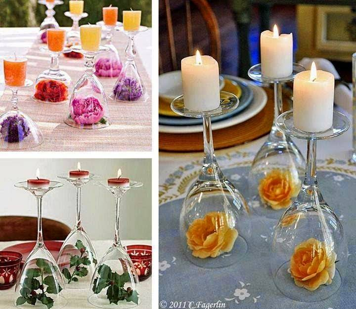 Try a few or all of these creative  wedding