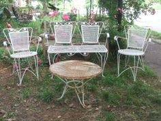 Large size of shop garden treasures davenport black mesh seat wrought  iron 48943340 patio chairs cast