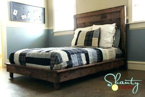 Julian Plank Style Twin Bunk Bed with Steps with Side Drawers