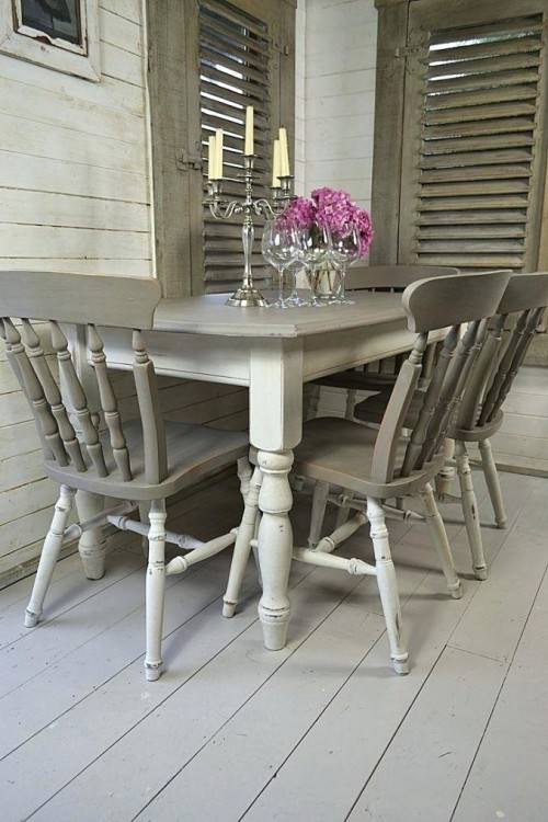 How to Spray Paint Dining Room Chairs New Open Plan Living Room Ideas  to Inspire You