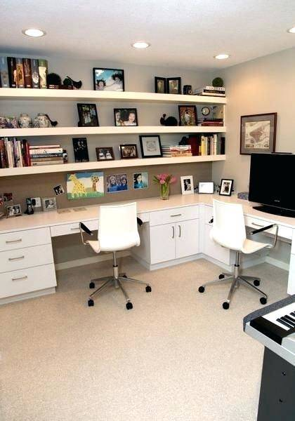 10 Cute Home Office storage ideas