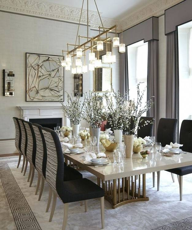 elegant dining rooms fancy dining room pictures upscale dining room  furniture