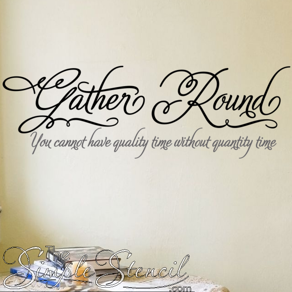 complete dining room wall stickers decal quotes funny luxurious decals  sayings