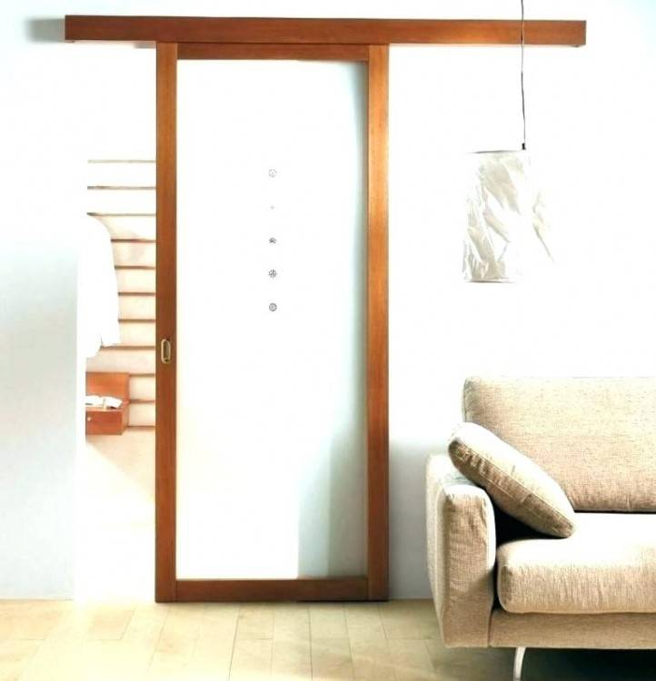 Flush Wood Sliding Doors Ad Systems Caddetails With Wood Sliding Door  Decorating Interior: