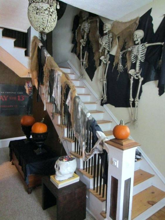 Bewitch Your Dining Room with Table Leg Covers