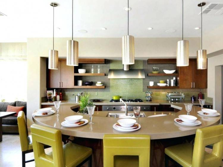round kitchen island kitchen round kitchen island contemporary designs small  ideas islands for throughout the incredible