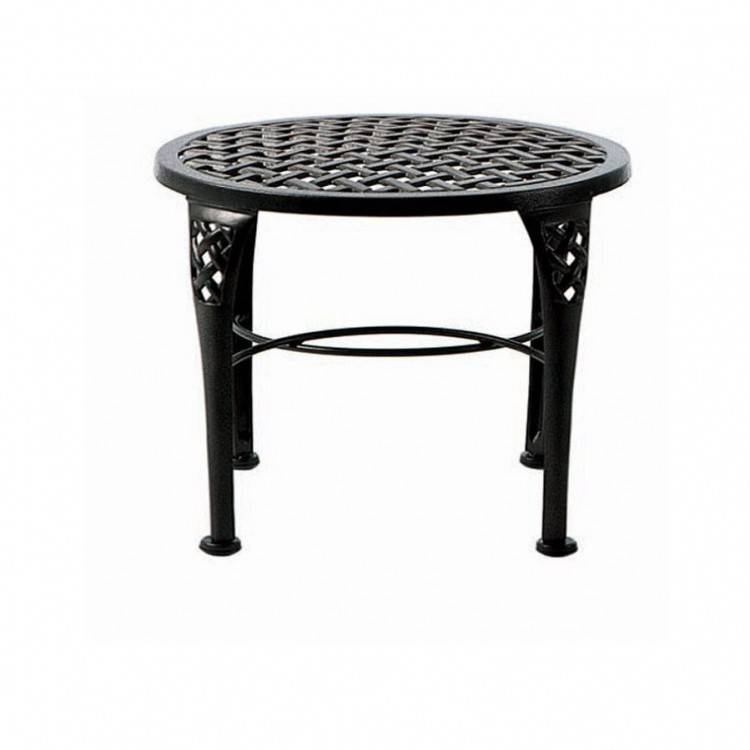 hausers furniture steel round balcony set in pink by hauser furniture  waterloo