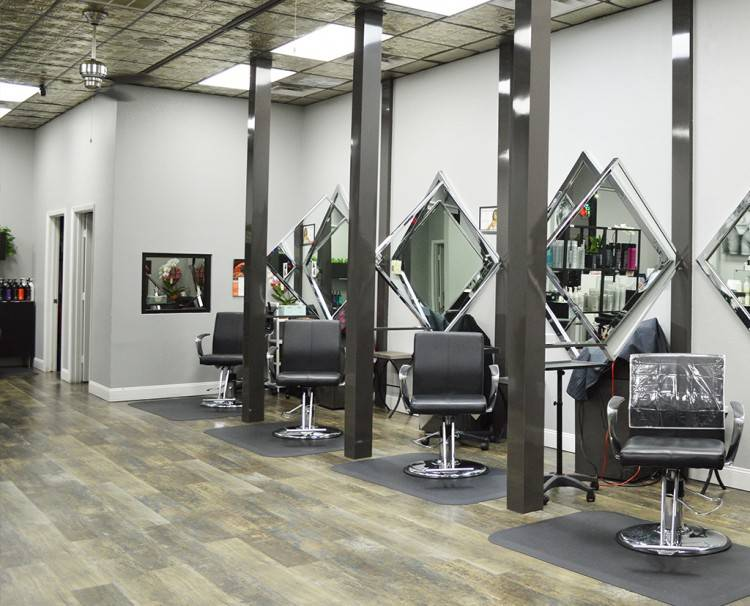 Not only do we continue to educate ourselves, but we also educate our  clients in what it takes to have great hair everyday