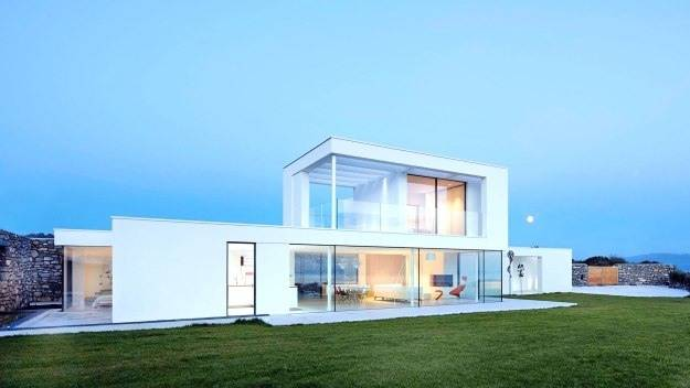 The Crossing in Pakiri was the first Grand Designs house to come onto the  market