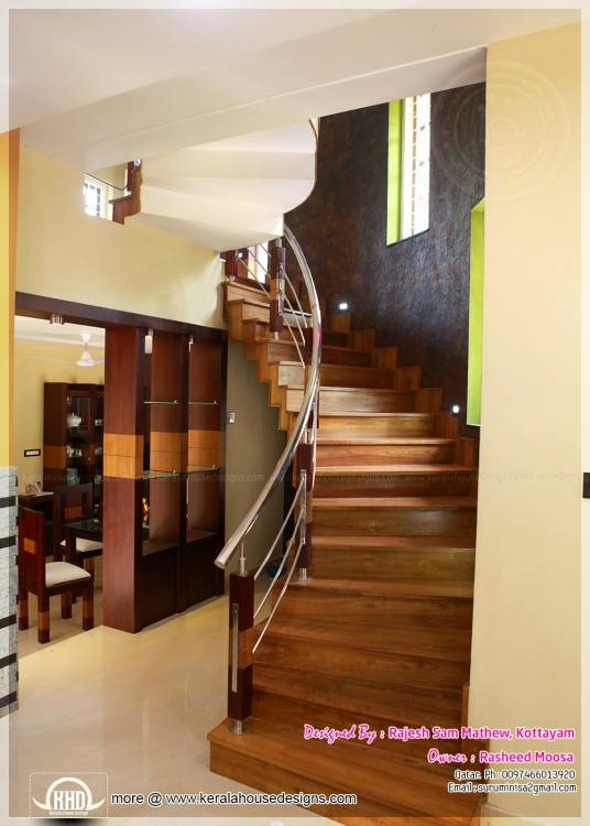 Minimalist House Interior Design Home Designs Kerala