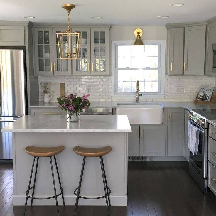 Main Line Kitchen Design – Milestones from 2017 into 2018