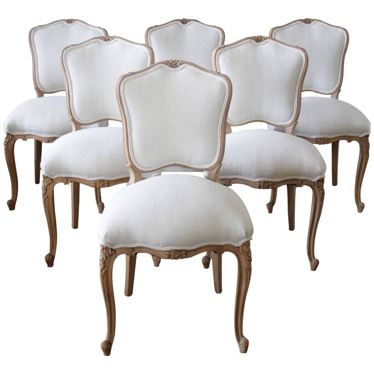 Room Linda Mcdougald Design Wonderful Silver Grey Dining Chairs French  Style Dining Chair In Wheat Linen