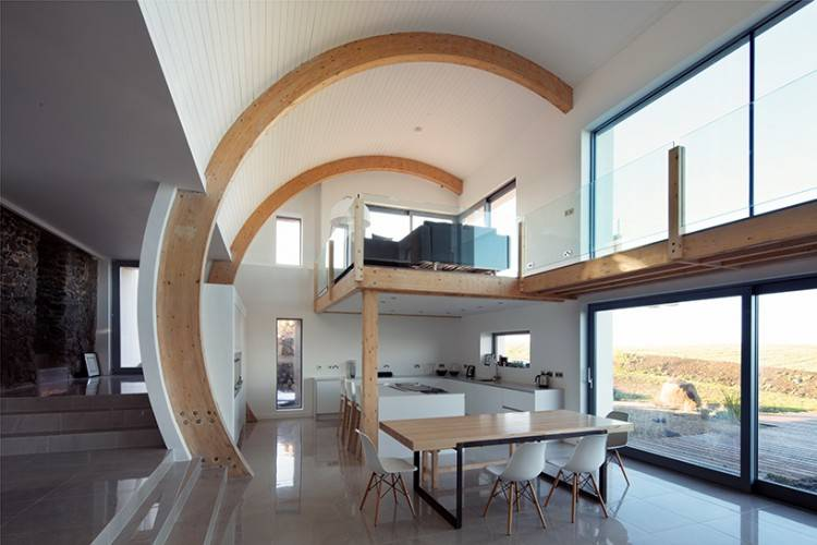 from Grand Designs