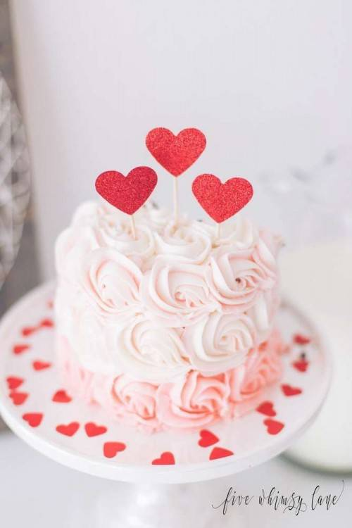 Free Cake Decorating Lesson For Beginners
