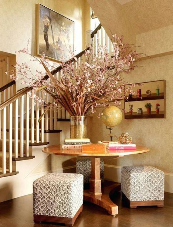 Curved Entryway Impressive Ideas For Staircase Walls Surprising How To Decorate  Foyer With Stairs Entryway Or On Curved Curved Entryway Ideas Entryway