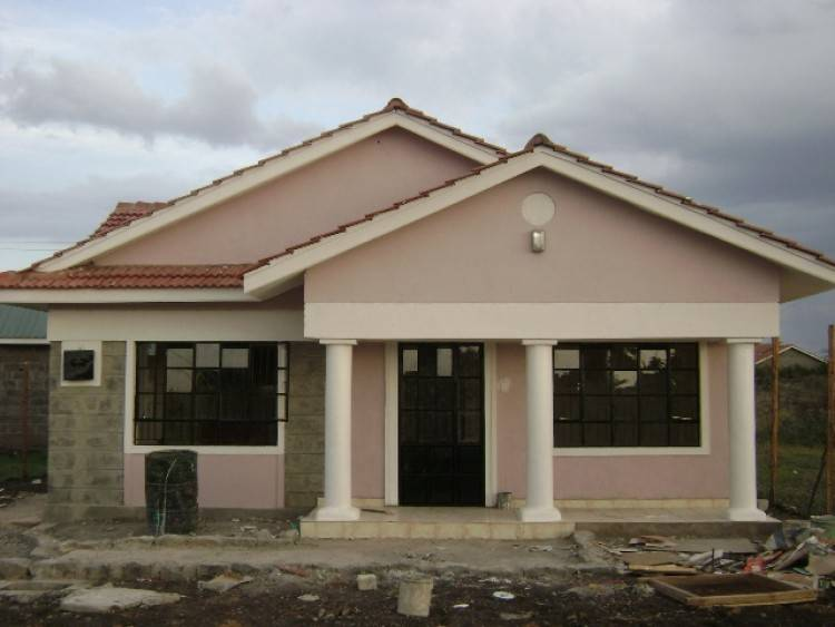 Furniture:Alluring Simple Design Of A House 19 Bungalow Designs And  Floor Plans Small Kenyan