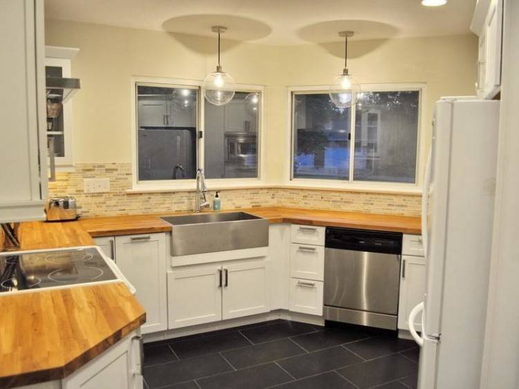 kitchens ideas with white cabinets enlarge kitchen