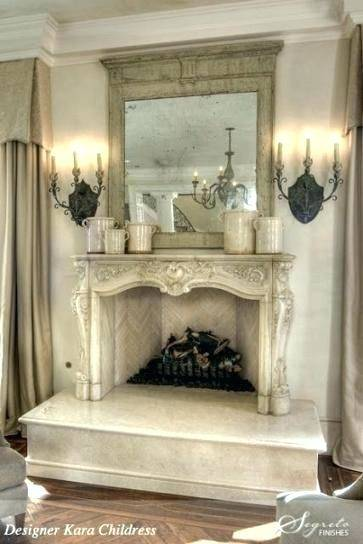 Holiday Fireplace Mantel Decorating Ideas New 60 Stunning Christmas Mantel  Decorating Ideas On A Bud