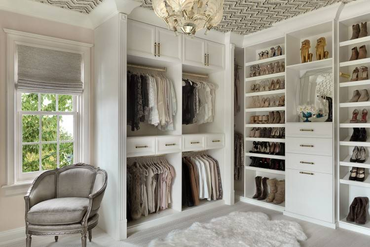 Assisting With All of Your Custom Closet Needs in Greenville / Upstate  South and Western North Carolina